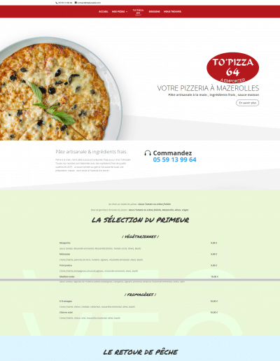 Topizza64.com/