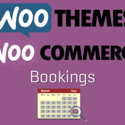traduction française de l'extension woocommerce bookings